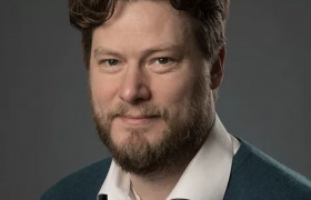 DTE's Chief Scientific Officer (CSO), Dr. Kristjan Leosson, to present at TMS2021