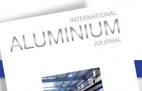 DTE is featured in International ALUMINIUM Journal