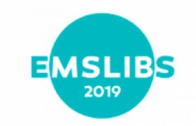 Meet DT Equipment at EMSLIBS 2019