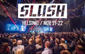 Join us as DTE attends SLUSH 2019 in Helsinki