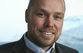 Former Alcoa EVP and COO, Tomas Sigurdsson joins DTE Board of Directors